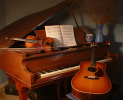 Austin Piano and Strings Studio